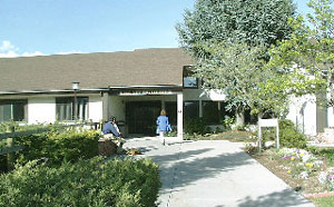 Mercy Medical Center, Mt. Shasta