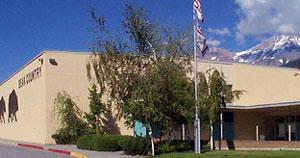 Mt. Shasta High School