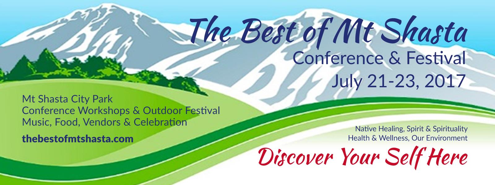 TheBestofMtShasta-ConferenceFestival-2017