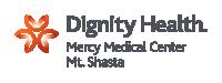Mt. Shasta Chamber of Commerce Community Partner: Mercy Medical Center Mt. Shasta